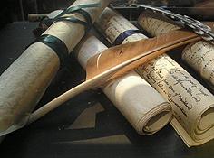 quillscroll