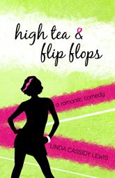 High Tea & Flip Flops