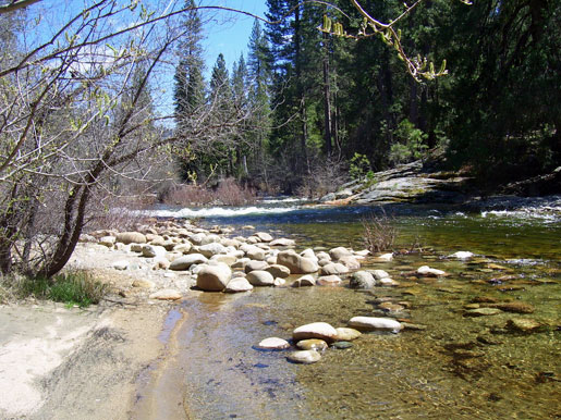 South Fork Merced River