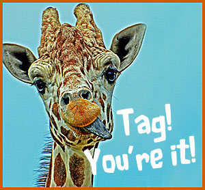 giraffe-tag