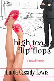 High Tea & Flip-Flops: What happens when California girl meets high-society Brit?