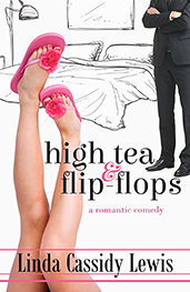 High Tea & Flip-Flops: What happens when California girl meets high-society Brit?