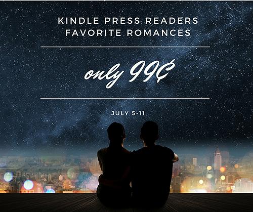 July Romance Sale