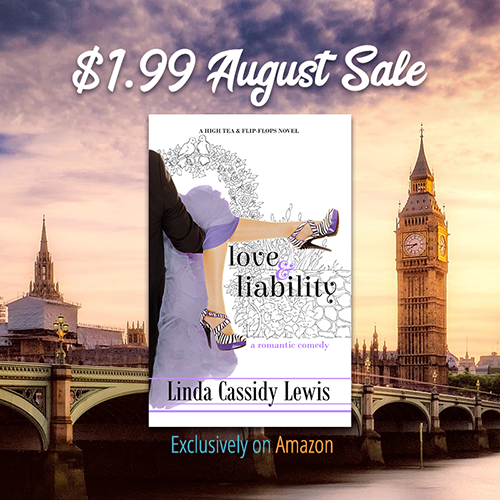 Sale Love & Liability