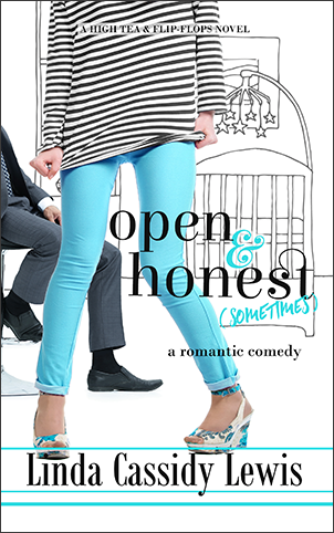 Open & Honest (Sometimes) cover
