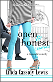 Open & Honest cover