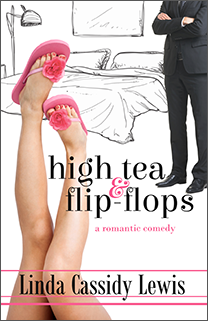High Tea & Flip-Flops cover