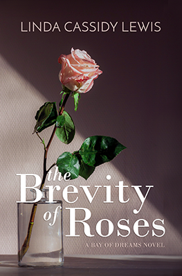 The Brevity of Roses cover