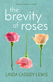 The Brevity of Roses book cover