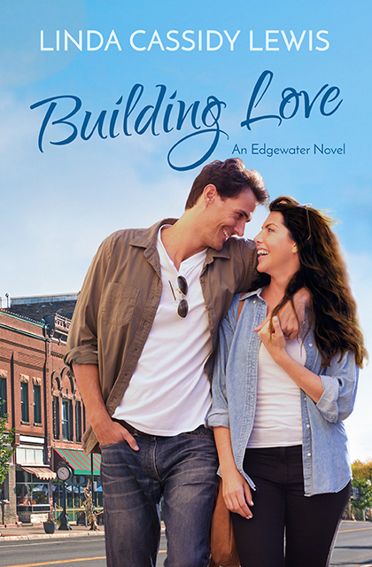 Building Love cover