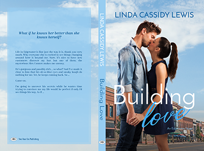 Building Love full cover